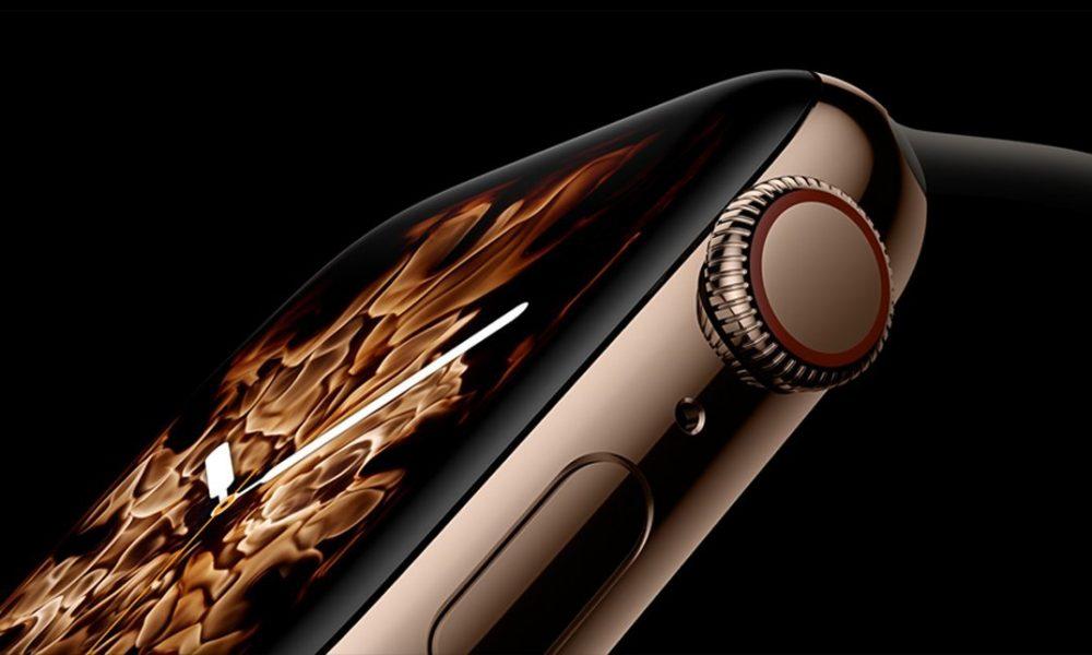 WatchOS 5.2 disponible en España: llega el ECG al Apple Watch Series 4 33