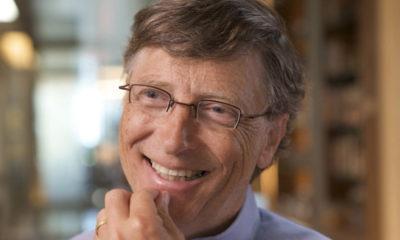 Las 10 tecnologías más impactantes de 2019, según Bill Gates 39