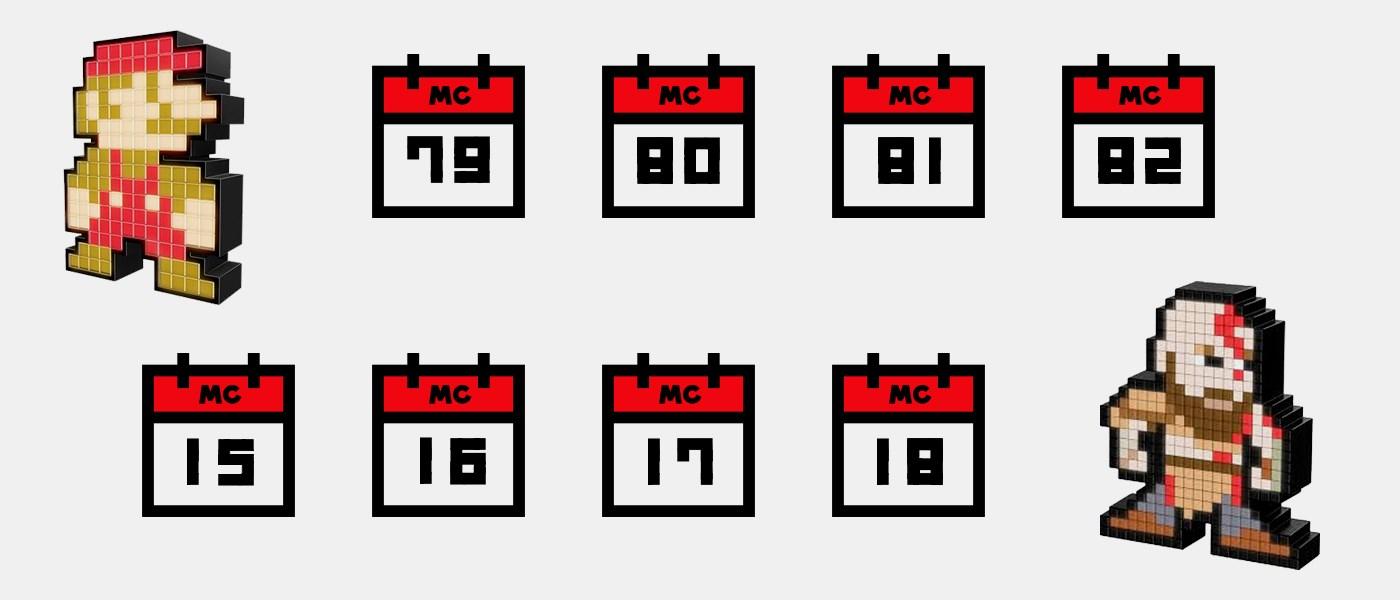 Calendario gamer: descubre cuál fue el mejor juego del año en que naciste 28