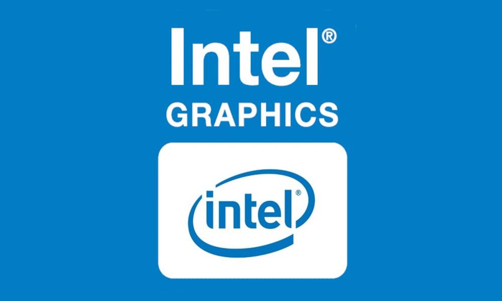 centro de comando de gráficos Intel