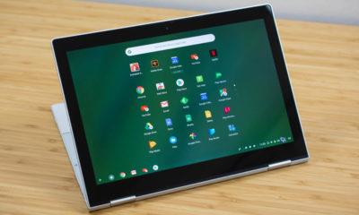 Chromebooks serán portátiles Linux