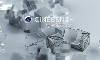 Cinebench R20 ya disponible: lleva tu CPU al límite 33
