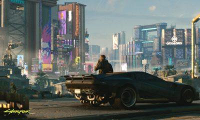 Requisitos de Cyberpunk 2077: todo lo que sabemos 44