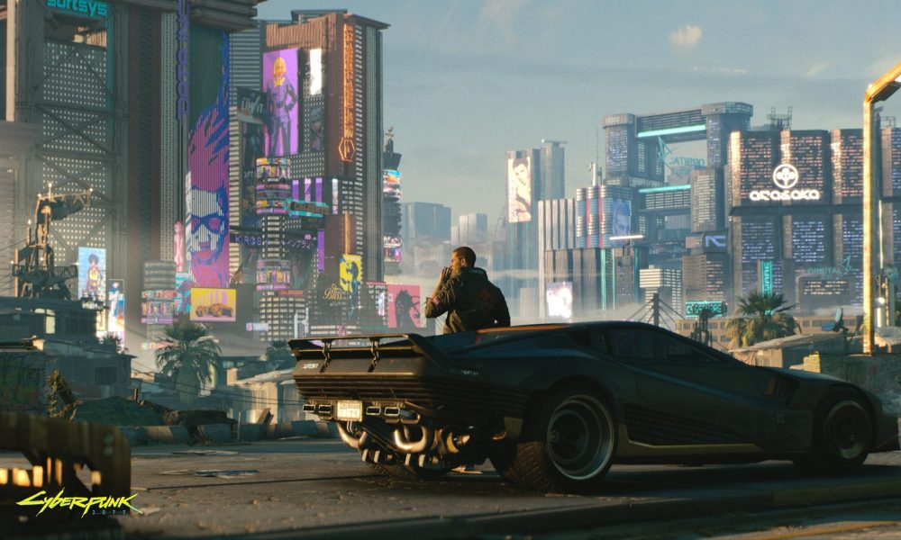 Requisitos de Cyberpunk 2077: todo lo que sabemos 31