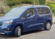 Opel Combo Life, compenetrado 45