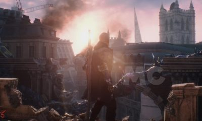 Devil May Cry 5, análisis: Capcom vuelve a subir el listón 43