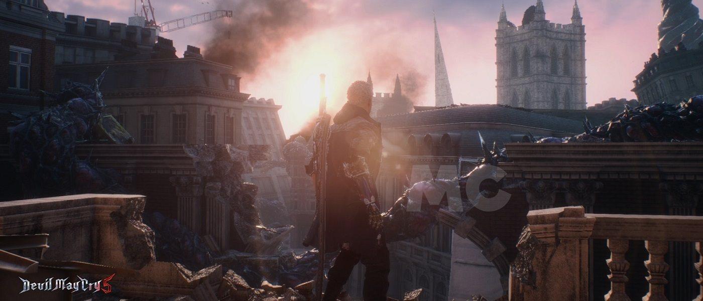 Devil May Cry 5, análisis: Capcom vuelve a subir el listón 32