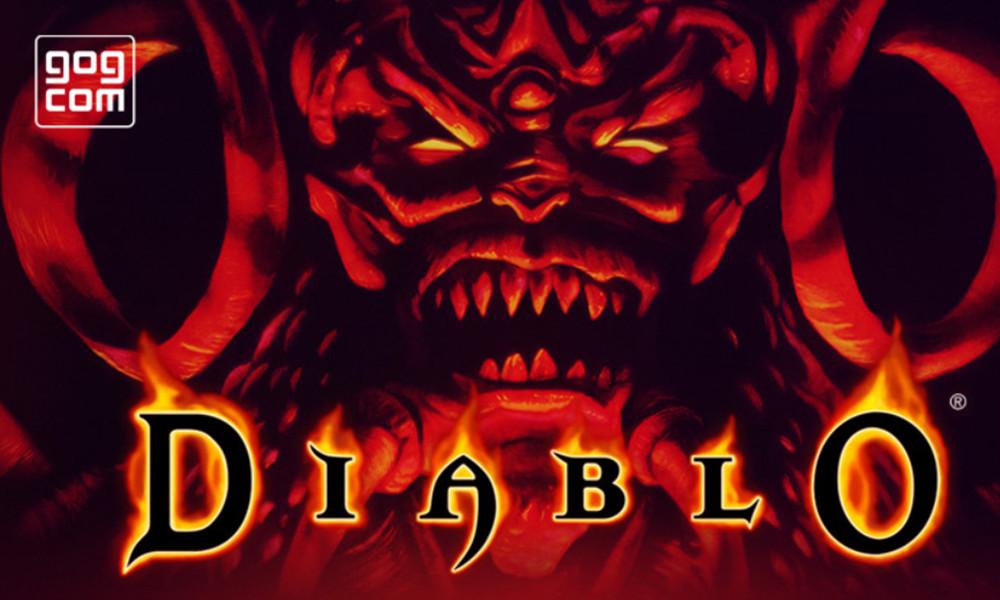 Diablo llega a GOG