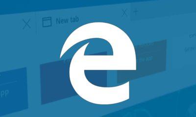 nuevo Microsoft Edge