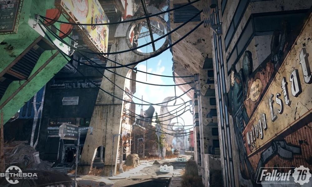 Bethesda publicará sus nuevos juegos en Steam
