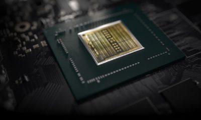Llegan las GTX 1660 de NVIDIA: especificaciones, rendimiento y precio 115