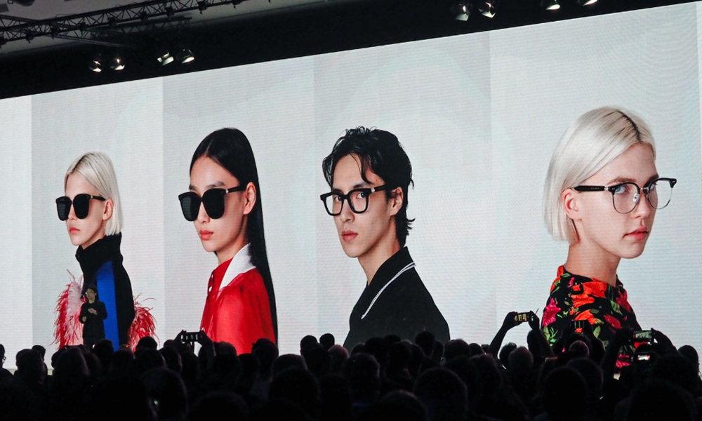 gafas inteligentes de Huawei