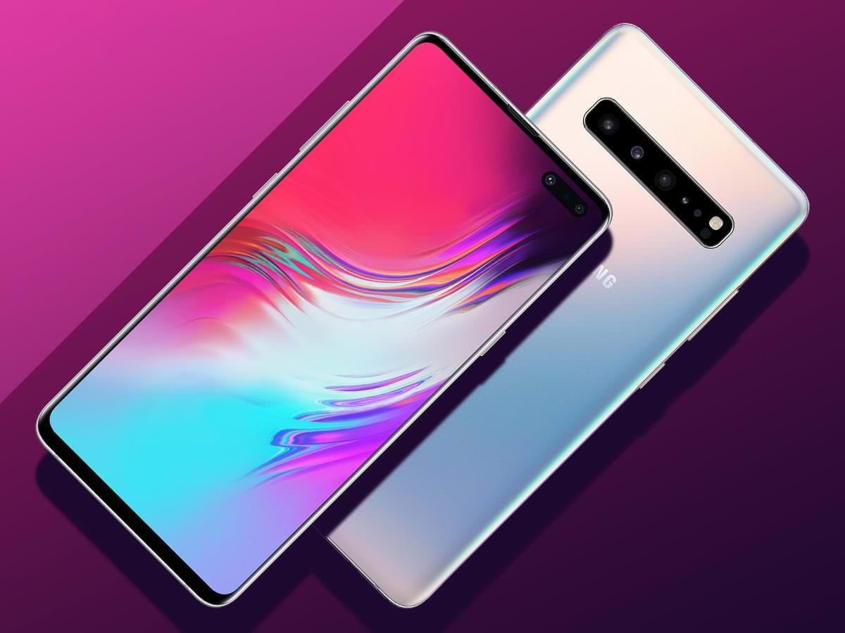 Filtrado el precio del Galaxy S10 5G de Samsung, llega el 5 de abril 39