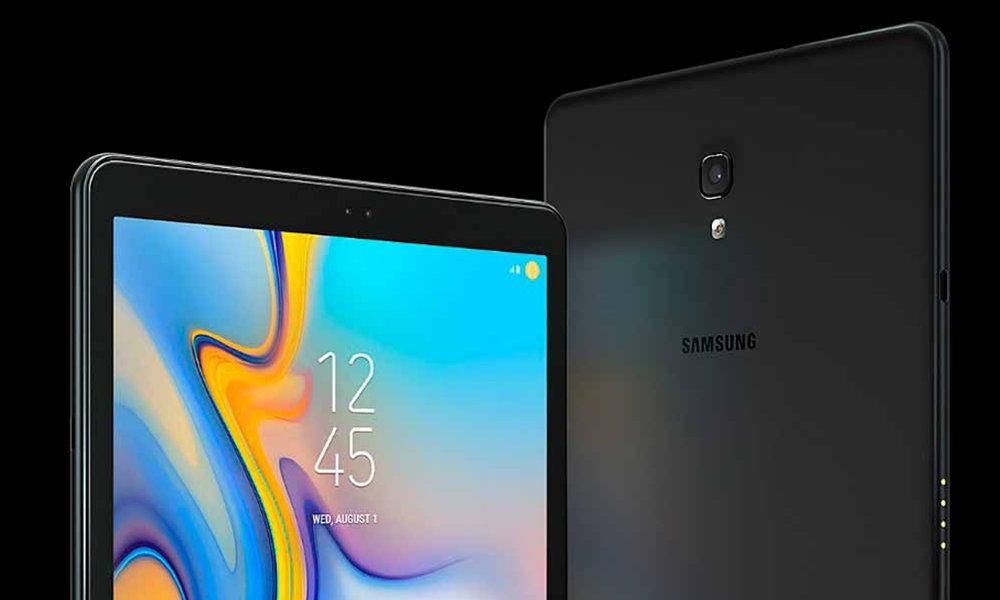 Galaxy Tab A Plus