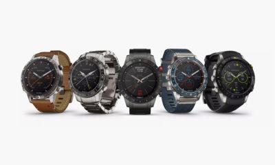 Garmin MARQ Reloj inteligente lujo
