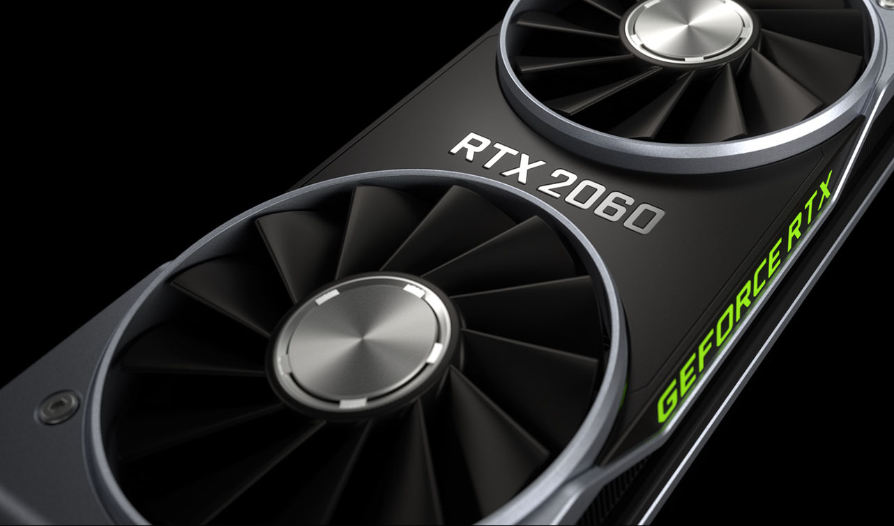 Las GeForce RTX serie 20 empiezan a bajar de precio 34