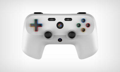 Google Proyect Stream Juegos Mando