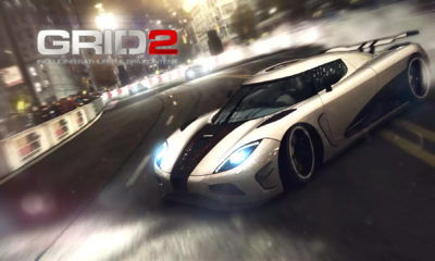 Grid 2 Gratis Humble Bundle