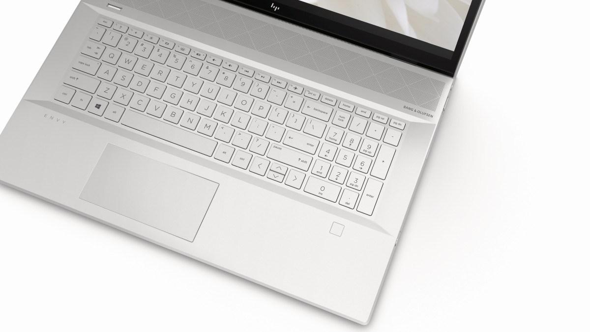 HP Envy: nuevos portátiles y convertibles con configuraciones Intel y AMD 38