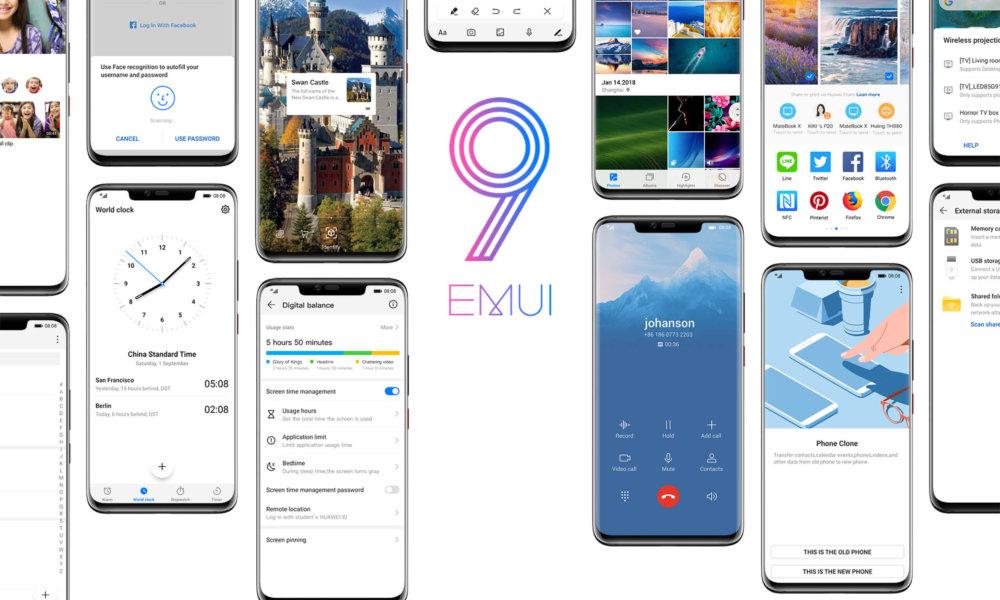 Huawei tiene una alternativa a Android: ¿realmente necesita un sistema operativo? 29
