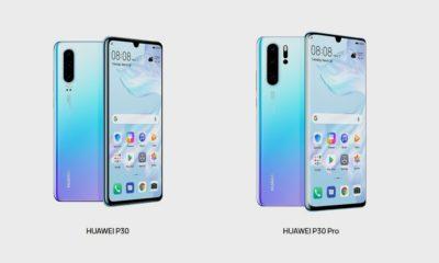 Huawei P30 y Huawei P30 Pro: especificaciones y precio 38
