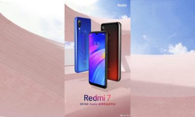 Huawei Redmi 7