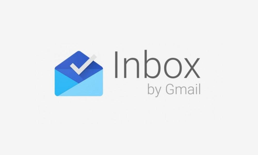 Inbox Gmail Google