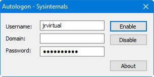 Cómo iniciar sesión en Windows 10 automáticamente sin perder tiempo 42