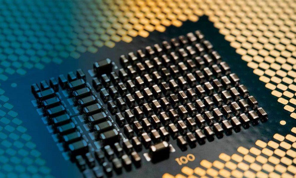 Intel Comet Lake: 10 núcleos y 20 hilos para competir con Ryzen 38