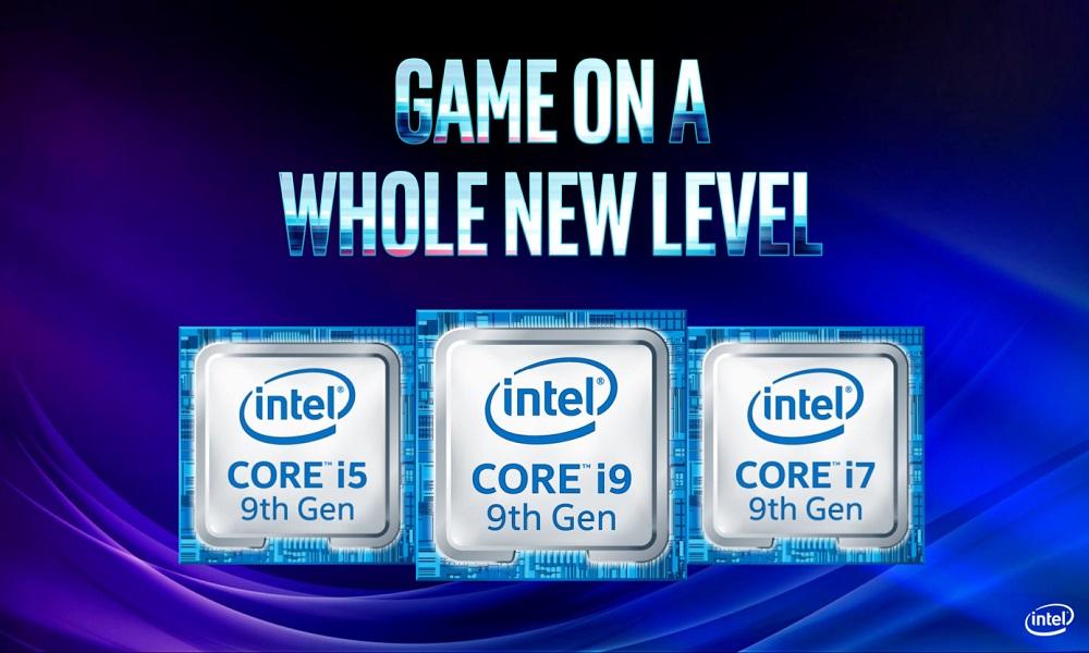 Intel presenta nuevos procesadores Core 9000 para portátiles: 8 núcleos y 16 hilos 27
