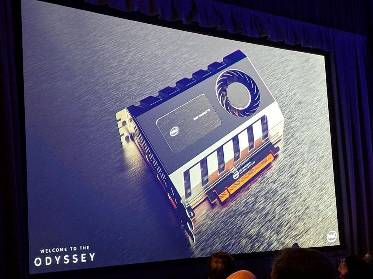 La GPU Intel Gen 11 iguala a la GeForce MX130 en Ashes of the Singularity 43