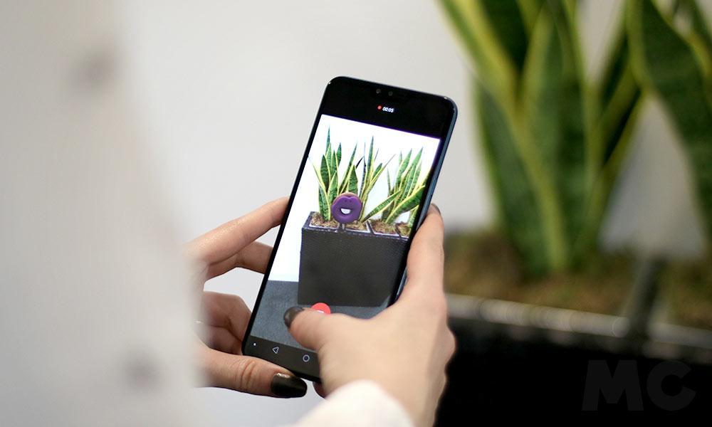 LG V40 ThinQ, análisis: juega con sus cinco cámaras 68