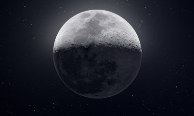Diez cosas interesantes sobre la Luna que quizá desconocías 104