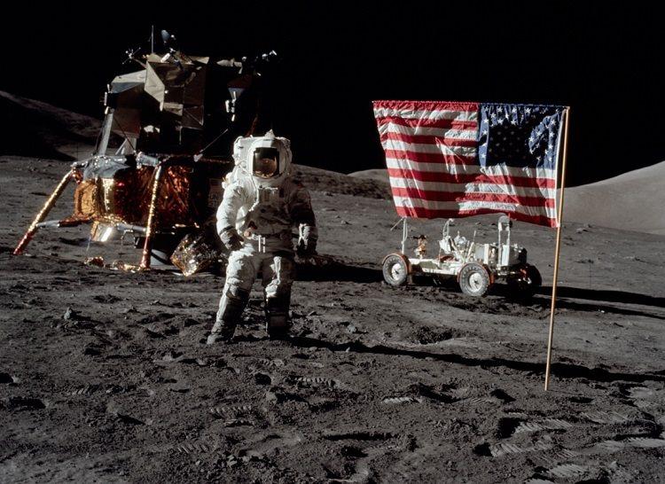Diez cosas interesantes sobre la Luna que quizá desconocías 30