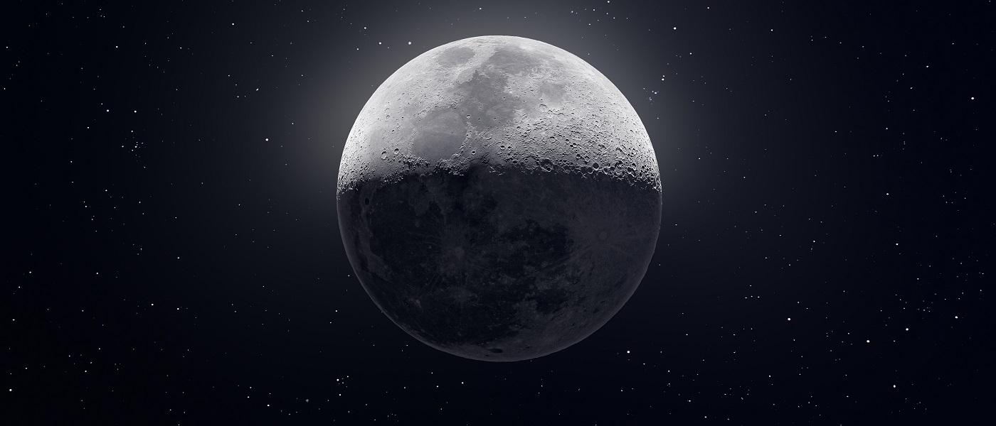 Diez cosas interesantes sobre la Luna que quizá desconocías 28