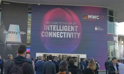 MWC 2019 en vídeo