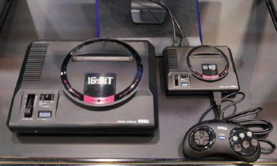 Mega Drive Mini llega el 19 de septiembre con 40 juegos 67