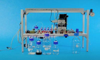 Microsoft consigue almacenar información digital en un sistema de ADN 38