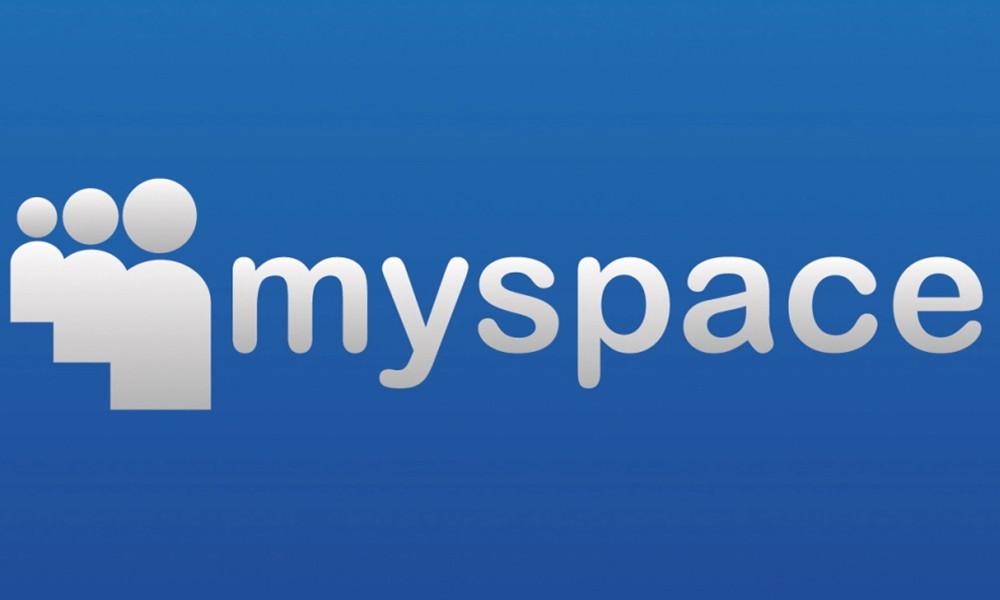My Space pierde 12 años de contenido