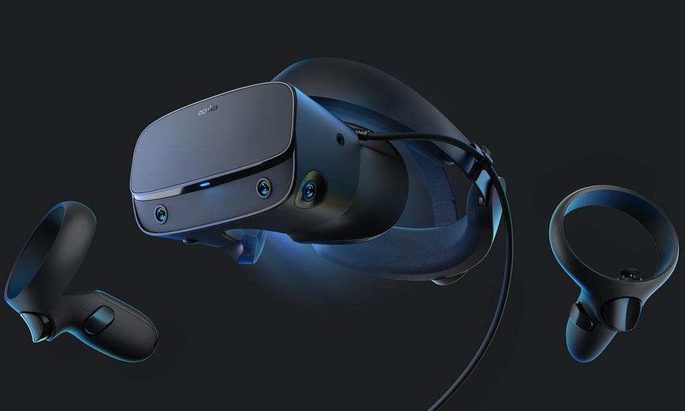 Oculus Rift S anunciado, llega en primavera con un precio de 399 dólares 31