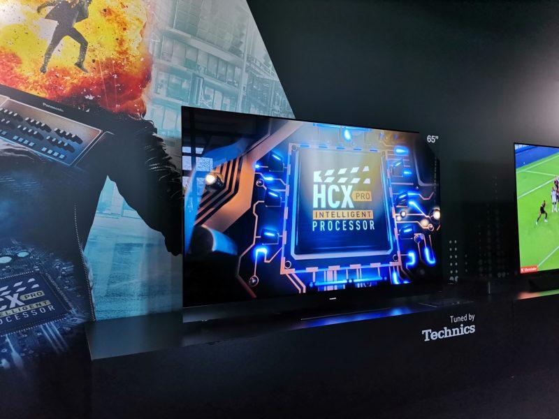 Panasonic presenta novedades y productos para 2019 30