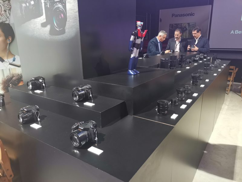 Panasonic 2019 Lumix S1