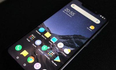 Pocophone F1 Lite: especificaciones de lo nuevo de Xiaomi 33