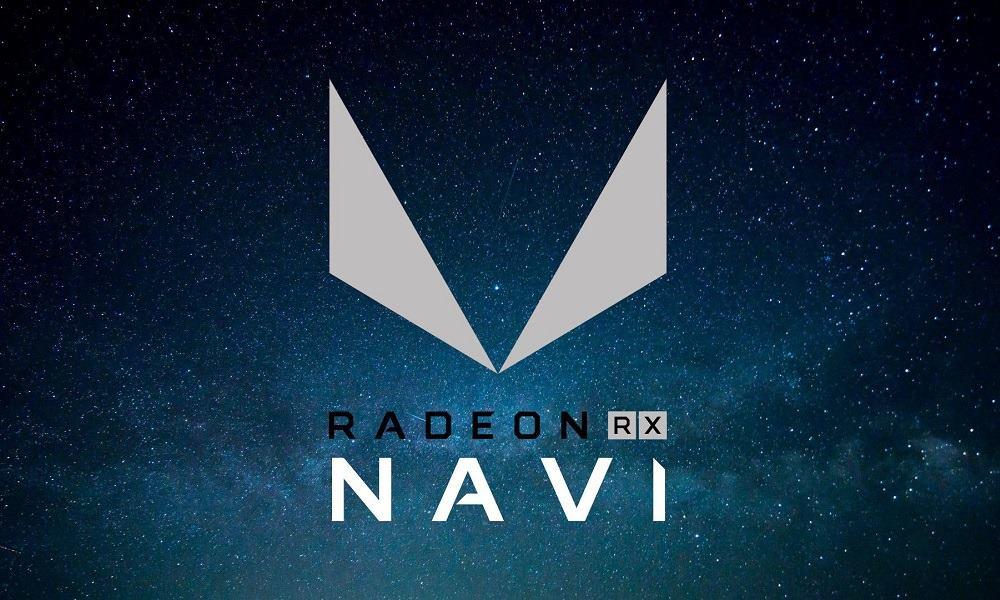 AMD Radeon Navi 20: trazado de rayos y más potencia que una RTX 2080 TI 27
