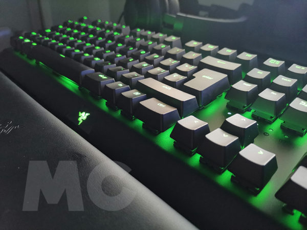 Razer BlackWidow Elite, análisis: el mecanismo perfecto 41