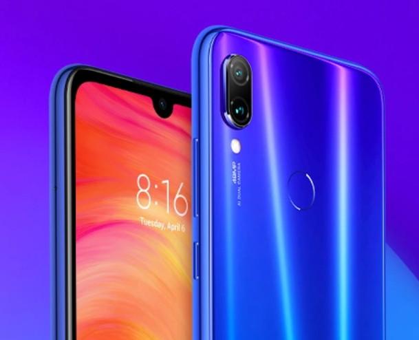 Xiaomi comercializa el Redmi Note 7 en España a un precio espectacular 31