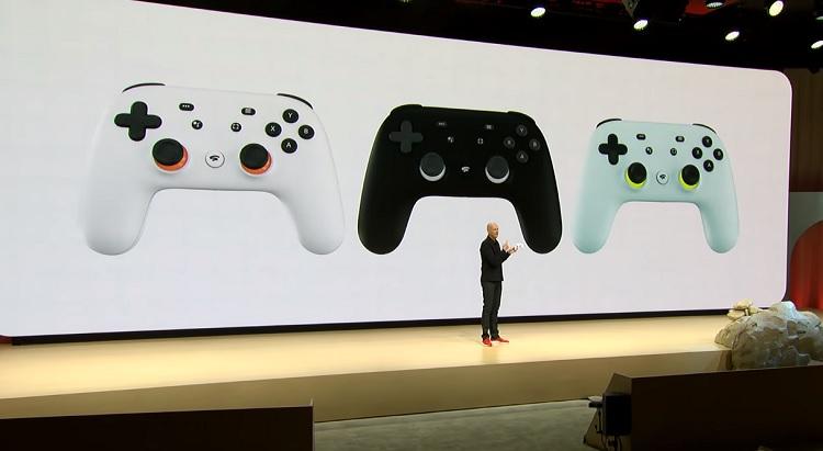 STADIA, la plataforma gaming de Google: videojuegos en streaming 29