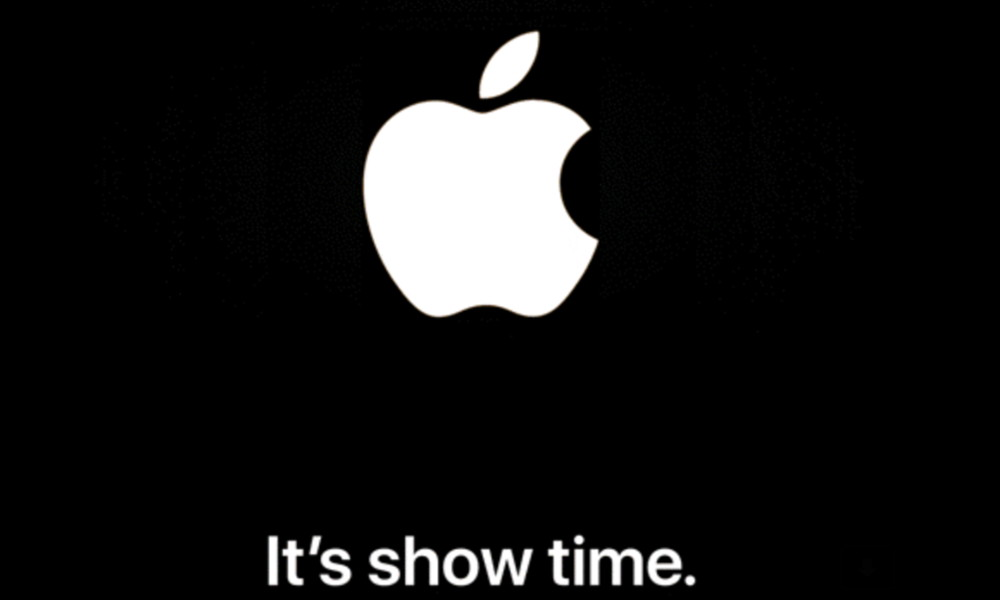 Apple confirma evento el 25 de marzo