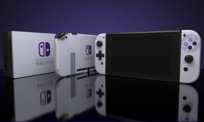 smartphone Nintendo para juegos