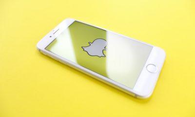 Snapchat presentará una plataforma para juegos en abril 33